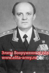 Kashchenko Gennady Vasilyevich