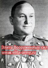 Kashuba Vladimir Nesterovich