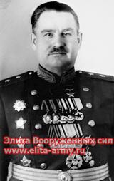 Katkov Fedor Grigoryevich