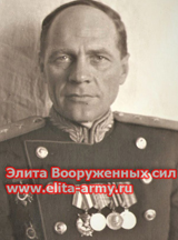 Kavraysky Georgy Anatolyevich