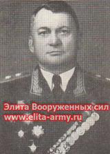 Kazakov Leonid Petrovich