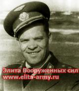 Kazakov Pyotr Grigoryevich