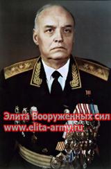 Kazakov Victor Vasilyevich