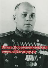 Kazankin Alexander Fedorovich