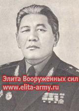 Kereev Zhansen Kereevich