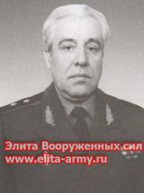 Kichatov Vitaly Aleksandrovich