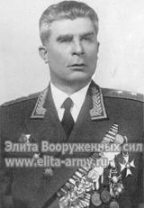 Kimbar Iosif Konstantinovich