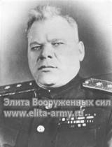 Kirichenko Ivan Fedorovich