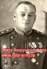 Kirichenko Ivan Timofeyevich
