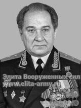 Kirichenko Vasily Dmitriyevich