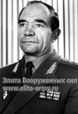 Kirillov Anatoly Ivanovich