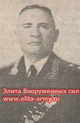 Kirpichnikov Alexey Vladimirovich