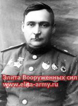 Kiryukhin Nikolay Ivanovich
