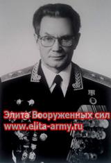 Kiselyov Leonid Nikolaevich