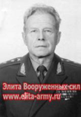 Kislyansky Vasily Semenovich