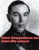Klenov Pyotr Semenovich