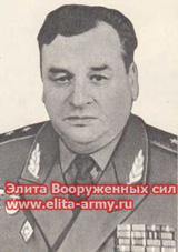 Klimov Mikhail Petrovich