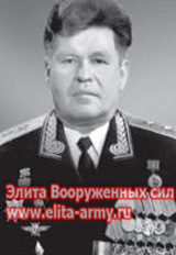 Klochikhin Leonid Mikhaylovich