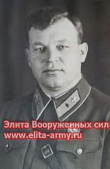 Klokov Vasily Yakovlevich
