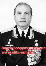 Klyagin Anatoly Sergeyevich