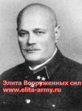 Klyavinsh Robert Yuryevich