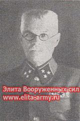 Klyuev Leonid Lavrovich