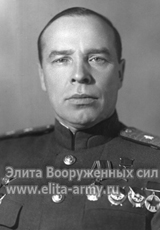 Kochagin Ivan Petrovich