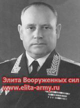 Kochetkov Mikhail Andreevich