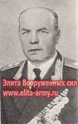Kochetkov Pavel Vasilyevich