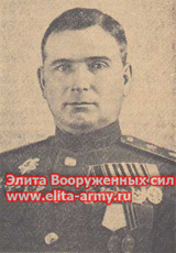 Kokorev Pyotr Ivanovich