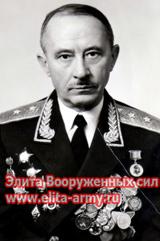 Kokornikov Mikhail Grigoryevich
