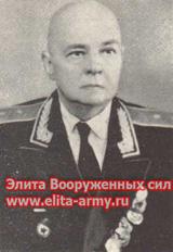 Kolchigin Bogdan Konstantinovich