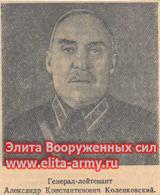 Kolenkovsky Alexander Konstantinovich