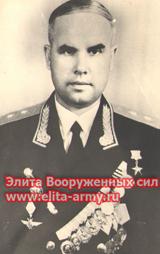 Kolesnik Vasily Artemovich