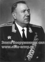 Kolesnikov Ivan Stepanovich