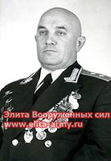Kolesnikov Mikhail Fedoseevich