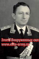 Kolesov Alexander Aleksandrovich