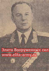 Kolesov Yakov Sergeyevich