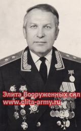 Kolodyazhny Boris Georgiyevich