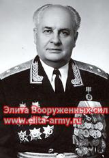 Kolodyazhny Ivan Konstantinovich