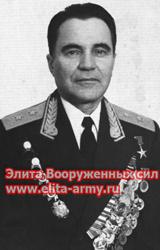 Kolomiyets Mikhail Markovic