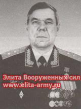 Kolyshkin Gennady Andreevich
