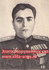 Kondratyev Alexander Kondratyevich