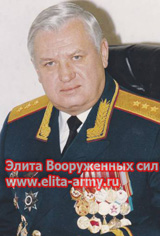 Kondratyev Georgy Grigoryevich