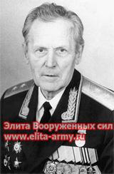 Konev Vasily Petrovich