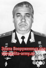 Konstantinov Boris Afanasyevich