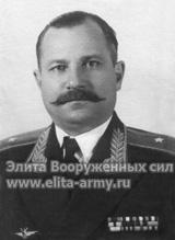 Konzevoj Grigory Stepanovich