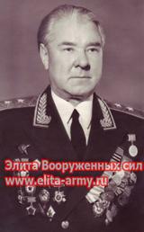Koptevsky Nikolay Dmitriyevich