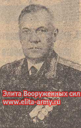Kopytin Alexander Ivanovich