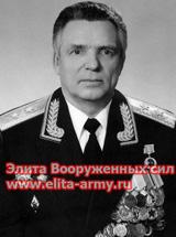 Korenoj Sergey Afanasyevich